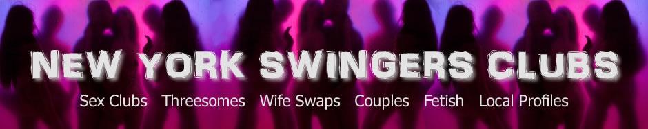 New York Swing Clubs